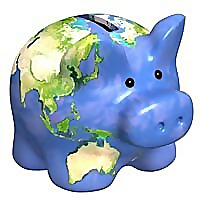 Earth and Money | The Two Things Worth Saving