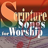 Scripture Songs for Worship