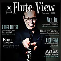 The Flute View