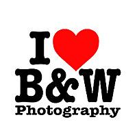 I Love Black & White Photography