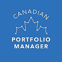 Canadian Portfolio Manager Blog