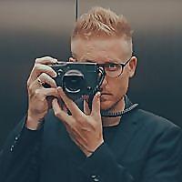 Jonasrask Photography » Black & White Photography