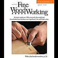 FineWoodworking » Tools & Materials