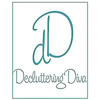 Decluttering Diva Expert - Professional Organiser