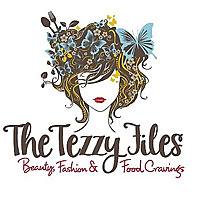 The Tezzy Files