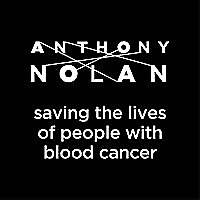 Anthony Nolan | Saving the lives of people with blood cancer