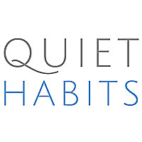 Quiet Habits | quiet habits for an extraordinary life