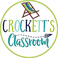 Crockett's Classroom Forever in Third Grade