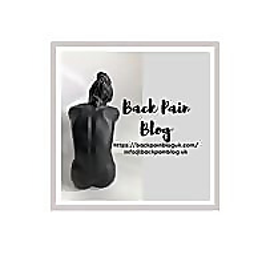 Back Pain Blog UK…