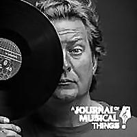 A Journal of Musical Things | Alan Cross' Music Blog