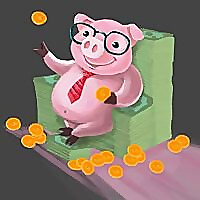 The Dividend Pig