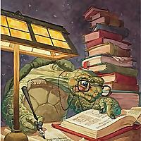 Maphead's Book Blog