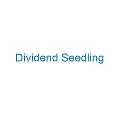 Dividend Seedling