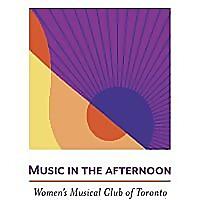 Women's Musical Club of Toronto | News & Notes