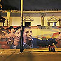 Public Policy Peru