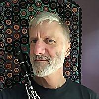 David H Thomas Clarinet & Classical Music