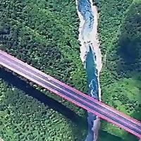 Chinese Bridge
