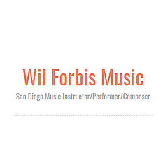 Wil Forbis Music