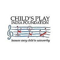 Child's Play (India) Foundation - Blog