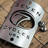 Seven Cycles » Mountain Bikes