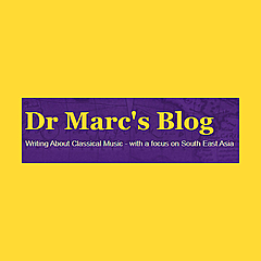Dr Marc's Blog