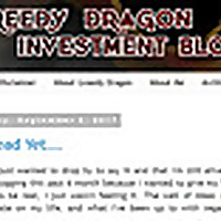 Greedy Dragon Investment Blog