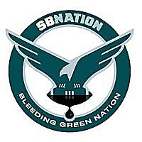 Bleeding Green Nation, a Philadelphia Eagles community