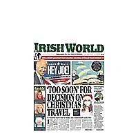 The Irish World | Music