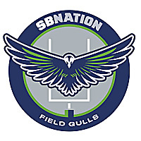 Field Gulls | Seattle Seahawks community
