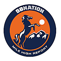Mile High Report | Denver Broncos community