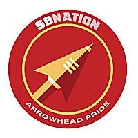 Arrowhead Pride | Kansas City Chiefs