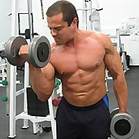 Lee Hayward's Total Fitness Bodybuilding Tips