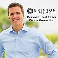 Brinton Vision - LASIK St. Louis