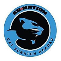 Cat Scratch Reader | Carolina Panthers community