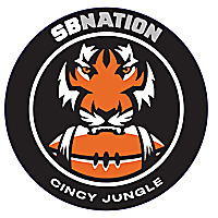 Cincy Jungle | Cincinnati Bengals community