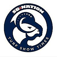 Turf Show Times | Los Angeles Rams community