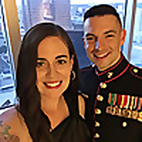 Our marine corps adventure