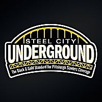 Steel City Underground | Pittsburgh Steelers News, Blog & Podcast
