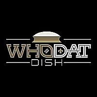 Who Dat Dish | New Orleans Saints Fan Site