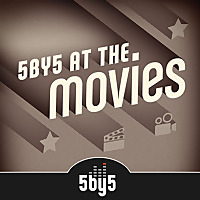 5by5 at the Movies