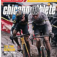 Chicago Athlete Magazine