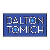 The Blog Dalton Tomich