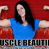 the beauty of male muscle