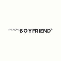 fashionsBOYFRIEND