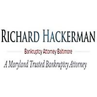 Richard Hackerman | Bankruptcy Attorney Baltimore