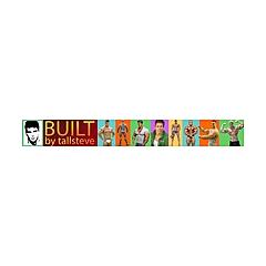 BUILT by tallsteve