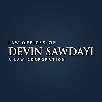 Law Office Of Devin Sawdayi | Los Angeles Bankruptcy Lawyer Blawg