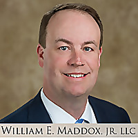 William W. Maddox | Knoxville bankruptcy Law Blog