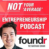 创始人杂志播客|向成功的创始人学习证明了企业家