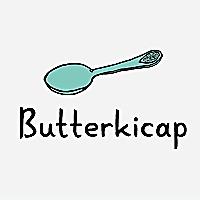 Butterkicap